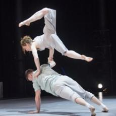 Win Two Tickets to Barely Methodical Troupe
