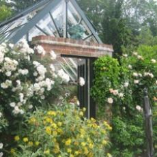 Win Two Tickets to Pashley Manor Gardens