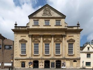 Win a Trip to Bristol