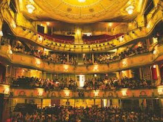 Win Theatre Tickets & a Meal for Two in Brighton