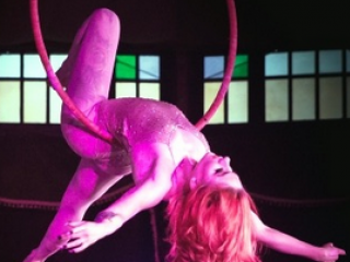 Win Two Tickets to the Brighton Fringe's Spiegeltent and a Meal for Two!
