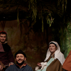 Win Free Entry to The Canterbury Tales Experience