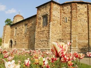 Win a Luxury Overnight Stay in Historic Colchester