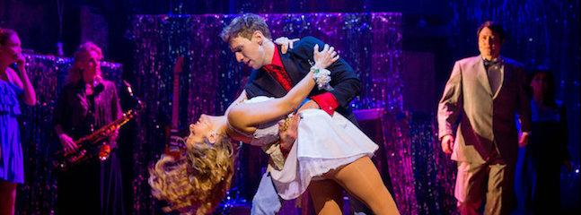 Win a Pair of Tickets to Footloose: The Musical