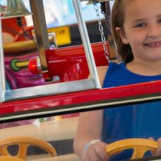 Win a Family Day Out to Harbour Park in West Sussex