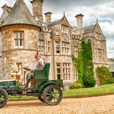 Win the Perfect Family Day Out this Summer at Beaulieu!