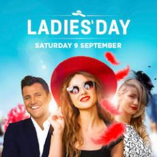 Win a Winners Package for Four to Ladies' Day!
