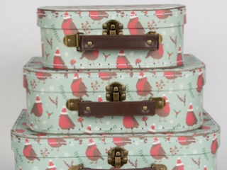 Win a Membership and a Set of Suitcases!