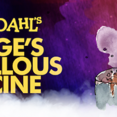 Win Tickets to George's Marvellous Medicine!