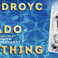 Win a Pair of Tickets to see Much Ado About Nothing!