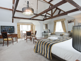Win a Luxury Overnight Stay in Colchester!