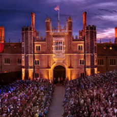 Win a pair of Tickets to Hampton Court Palace Festival!