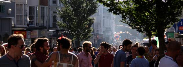 Festivals & Music