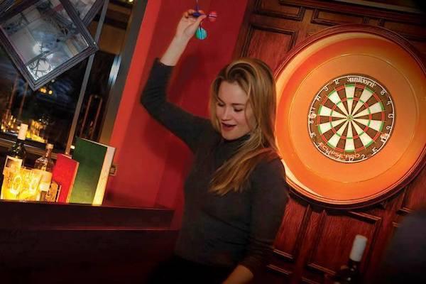 Flight Club darts