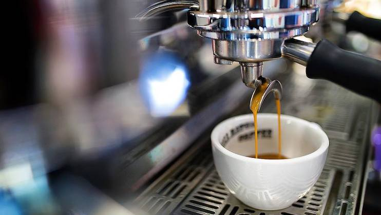Where To Drink Coffee In Brighton Culturecallingcom
