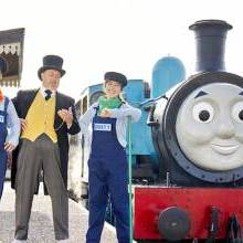 Win a family ticket to a Day Out With Thomas at the Watercress Line!