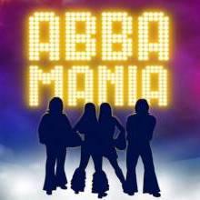 ABBA MANIA Returns!