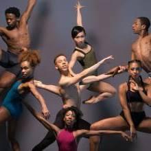 Ballet Black UK tour