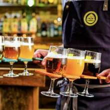 Win a Beer and Burger Night Out