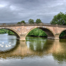 A Literary Lover's Guide to Worcestershire