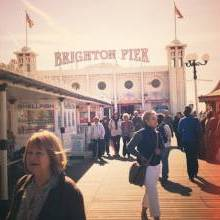 How to treat mum on Mother's Day in Brighton