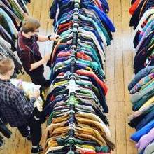 Where to Buy: Vintage Clothes in Manchester