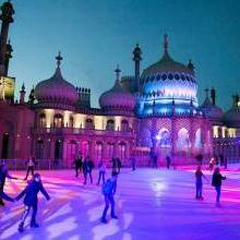 5 of the Best Ice Rinks