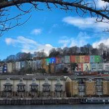 How to Spend Spring in Bristol
