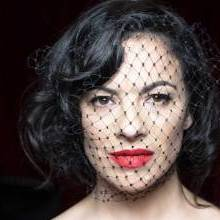 Where Are We Now? An interview with Camille O'Sullivan