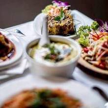 Where to Eat: Thai in Oxford