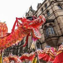 How to Spend Chinese New Year in Manchester