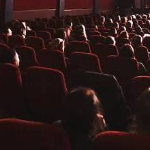 Win £50 to spend at a Picturehouse cinema!