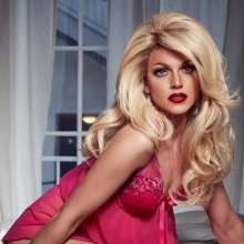 Courtney Act: Under The Covers at Underbelly Festival