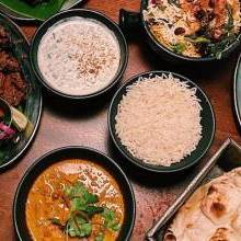 Win £50 to spend at Dishoom!