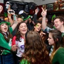 Best Irish pubs in Brighton for St Patrick's Day 2019