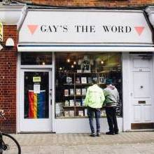LGBT History Month: Spotlight on Gay's the Word