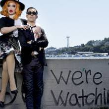 An Interview With Jinkx Monsoon and Major Scales