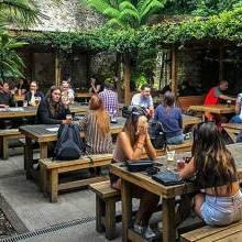 Top 5: Beer Gardens in Brighton & Hove