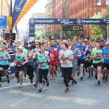 Where to Find Free Food and Drinks after the Great Manchester Run 2019