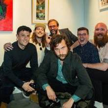 What's On - Manchester Gig Guide 2019