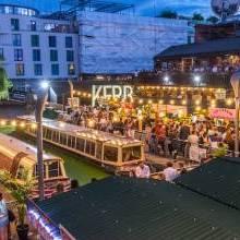 The Best Street Food Markets in London