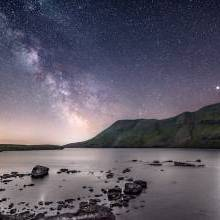Top 5 Stargazing Locations in the UK