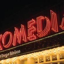 Top 5 Comedy Nights in Brighton