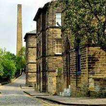 Take a Trip: Visit Saltaire, West Yorkshire