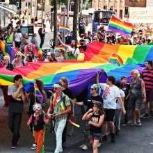 Your Guide to Bristol Pride