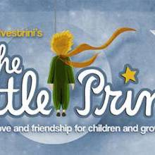 Win a family ticket to The Little Prince at The Place