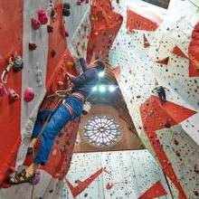 Where to Go Indoor Rock Climbing in Manchester