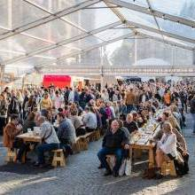 Visit Manchester for the Food and Drink Festival 2019