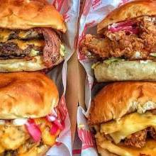 Where to Eat: Burgers in Bristol