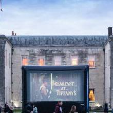 Win an open air cinema experience with popcorn, Prosecco and Deckchairs for two!